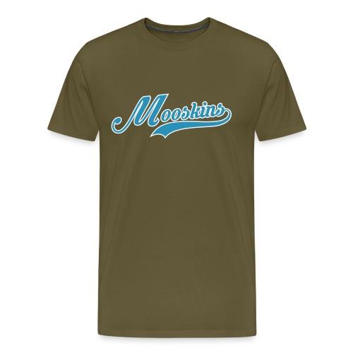 T-shirt Old Classic /1 - Maglietta Premium da uomo