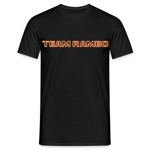 Team Rambo Men's T-Shirt - Men's T-Shirt