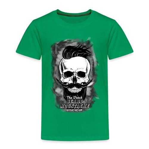 DBMA Kids - Kinderen Premium T-shirt