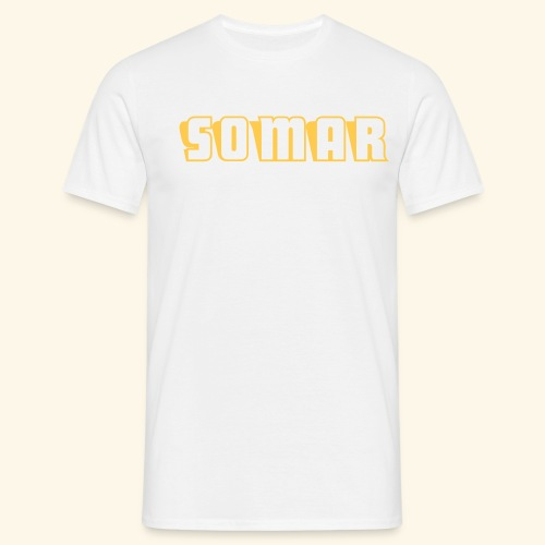 SOMAR ONE - Men's T-Shirt