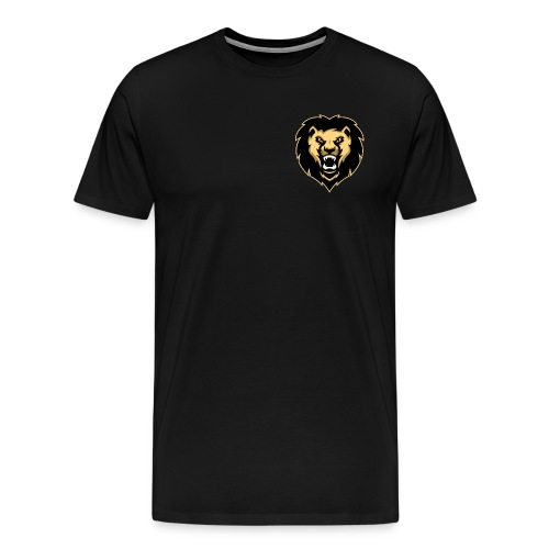 SwevDesigns Original (Black) - Men's Premium T-Shirt