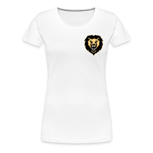 SwevDesigns Original (White) - Women's Premium T-Shirt