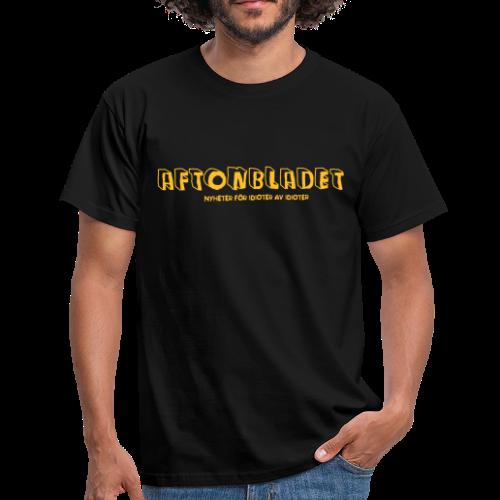 T-shirt, Aftonbladet - T-shirt herr