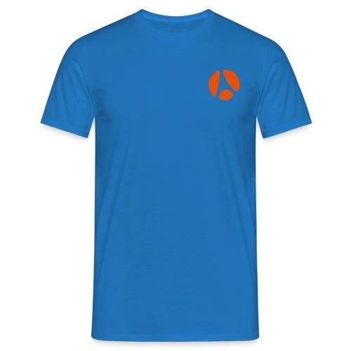 Hostsharing Hostmaster Edition T-Shirt - Männer T-Shirt