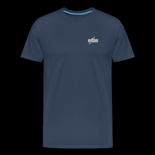 Shirt - von eifas, ganz eifas - Männer Premium T-Shirt