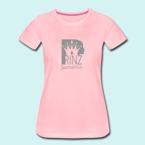 Prinzjemahlin - Frauen Premium T-Shirt