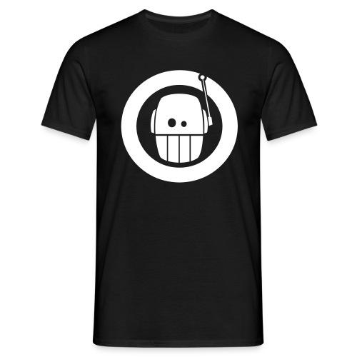 Logo Adop - T-shirt Homme
