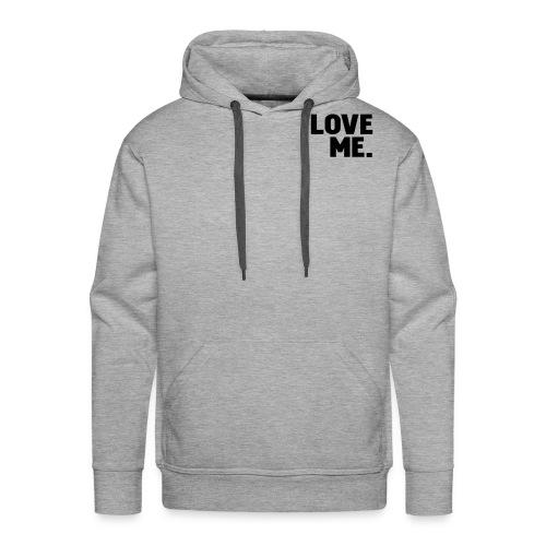 FranceAbel.com - Sweat-shirt à capuche Premium pour hommes