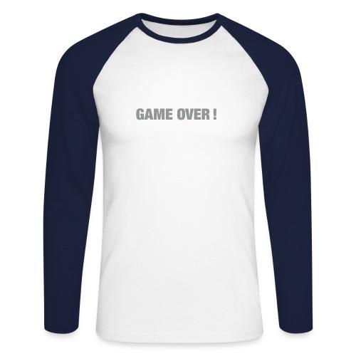 Promodoro Raglan long manche - T-shirt baseball manches longues Homme