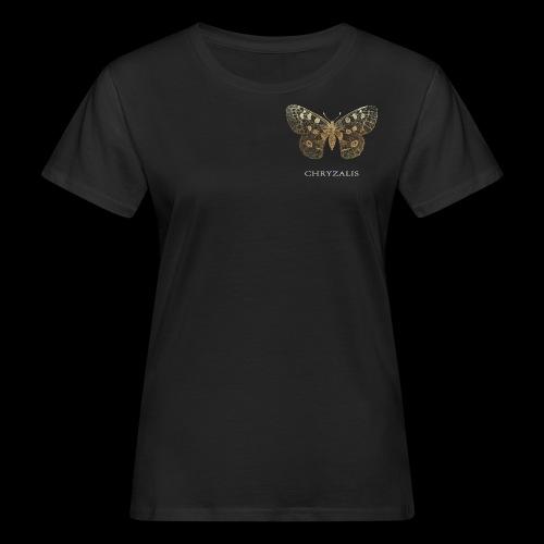 Chryzalis Tour - T-shirt bio Femme