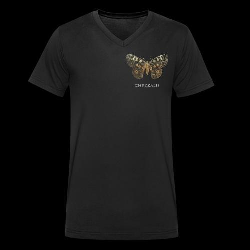 Chryzalis Tour - T-shirt bio col V Stanley & Stella Homme