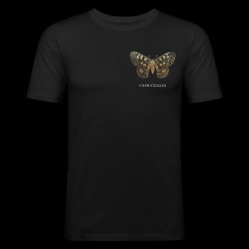Chryzalis Tour - T-shirt près du corps Homme