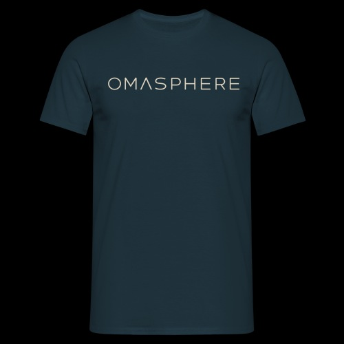 Omasphere - T-shirt Homme
