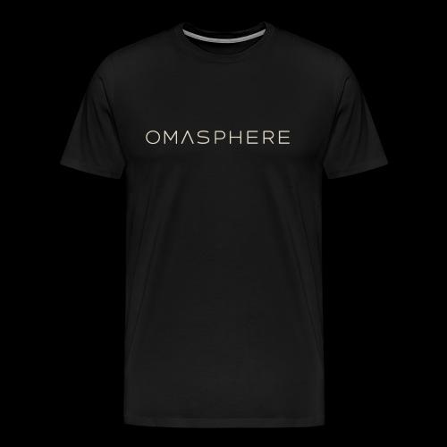 Omasphere - T-shirt Premium Homme