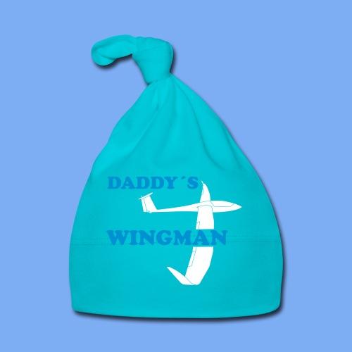 Daddy´s Wingman Geschenk Sport Segelflieger - Baby Cap
