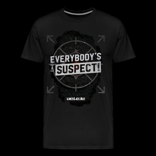Formula Tee [Mens] - Men's Premium T-Shirt