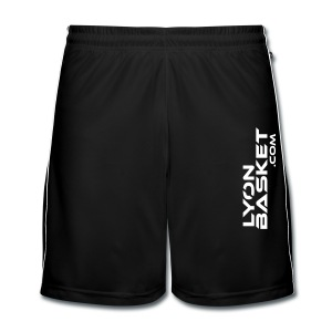 Short  - Short de football Homme