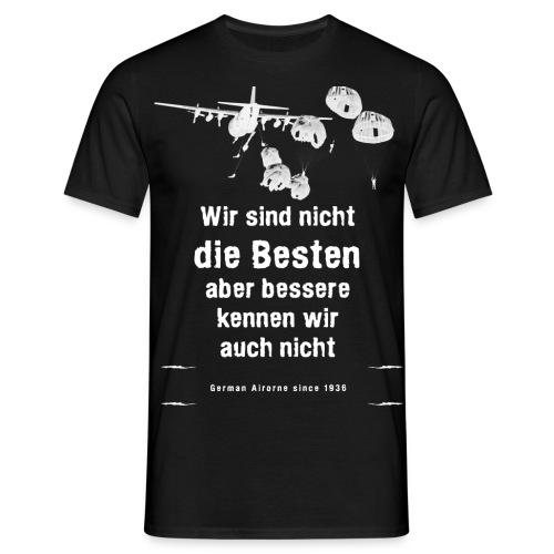 Die Besten: Shirt - Männer T-Shirt