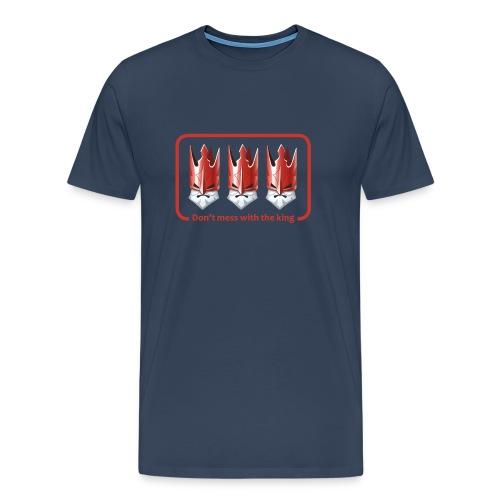 Shirt CS [STM-CST-D04-001] - Männer Premium T-Shirt