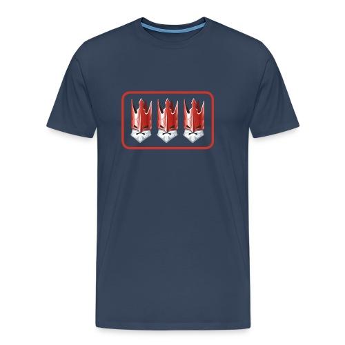 Shirt CS [STM-CST-D05-001] - Männer Premium T-Shirt