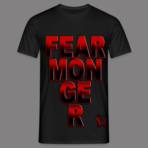 FEARMONGER TEE - Men's T-Shirt