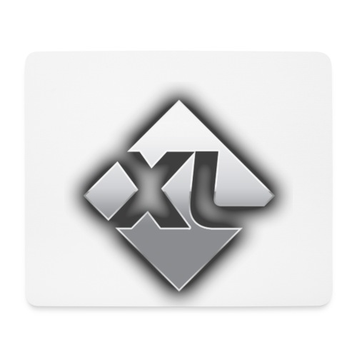 XLight Productions Mouse Pad - Mouse Pad (horizontal)