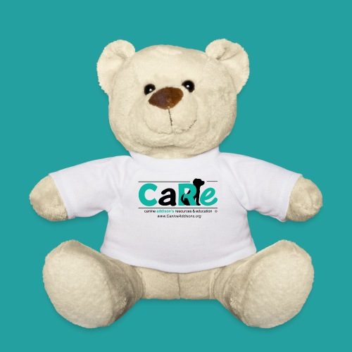 CARE CHILDREN'S teddy (THIS IS NOT A DOG TOY) WHITE - Teddy Bear