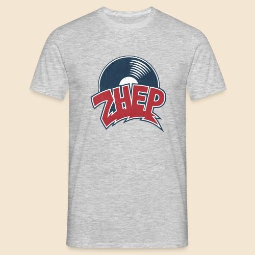 ZHEP T-Shirt Herren / mehrfarbiger digital Direktdruck - Männer T-Shirt