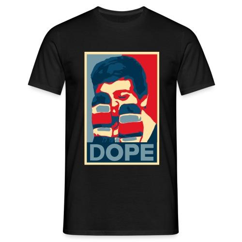 FRODOPE Shirt - Männer T-Shirt