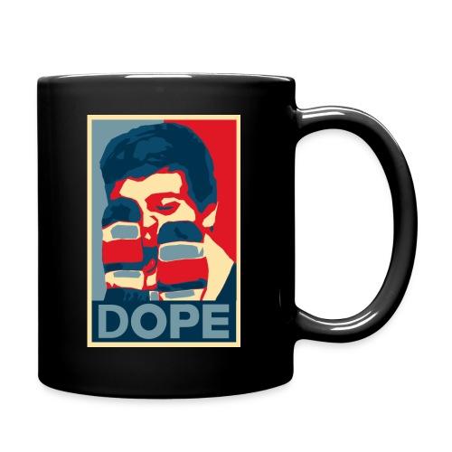 FRODOPE Gefäß zur morgentlichen Kaffeaufnahme - Tasse einfarbig