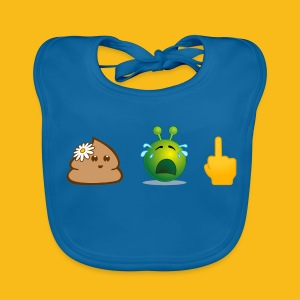 Aua Baby - Baby Bio-Lätzchen