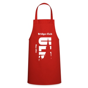 Bridgeclub - Kochschürze - Kochschürze