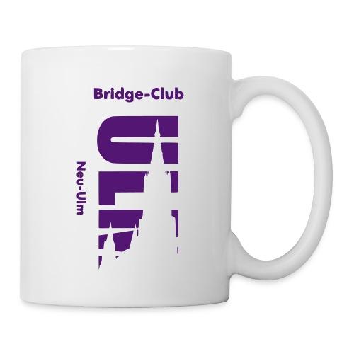 Bridgeclub - Tasse - Tasse