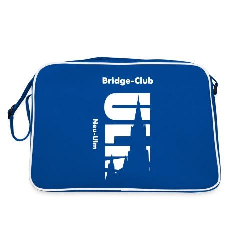 Bridgeclub - Tasche  - Retro Tasche