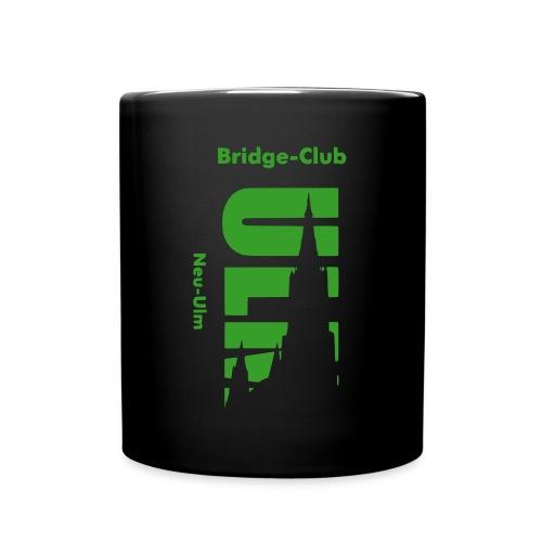 Bridgeclub - Tasse - Tasse einfarbig
