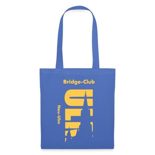 Bridgeclub - Stoffbeutel - Stoffbeutel