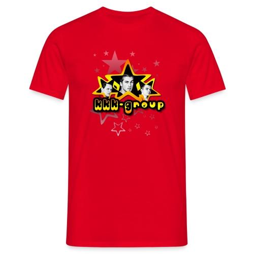 KKK-Group paita - Miesten t-paita