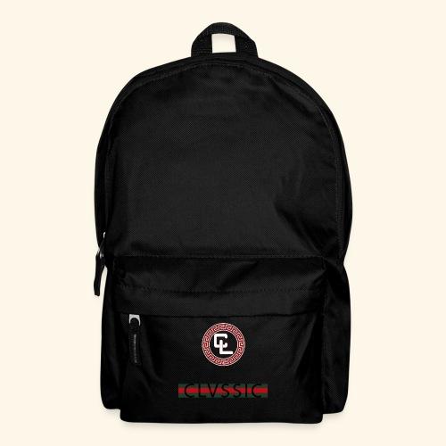 CL Bag - Rucksack