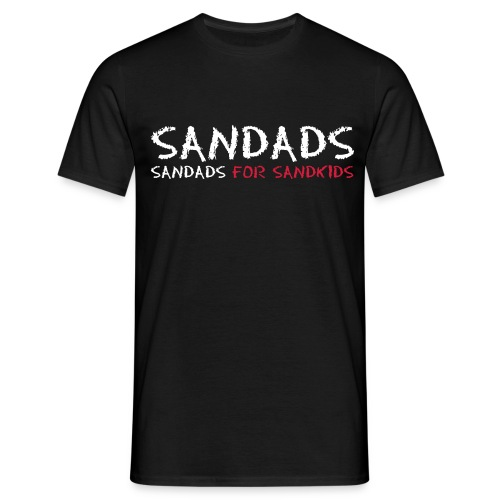 Sandad (Adam) - Men's T-Shirt