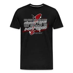 Der Weg - Männer Premium T-Shirt