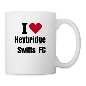 Heybridge Swifts Mug - Mug