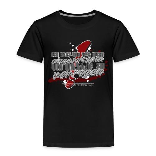 Der Weg - Kinder Premium T-Shirt
