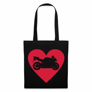 Bag - Love my R1 - Tote Bag