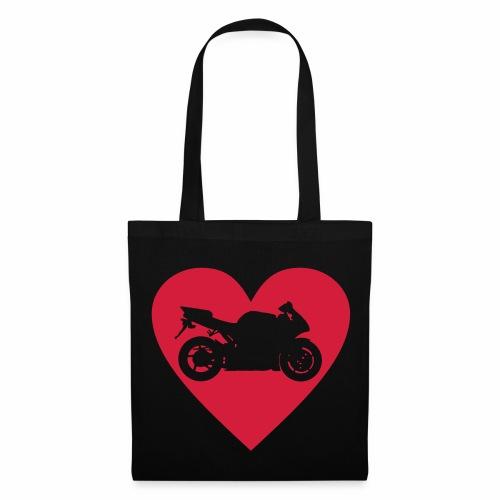 Bag - Love my R1 - Tote Bag