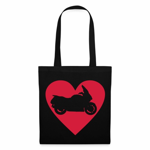 Bag - Love my Pan - Tote Bag