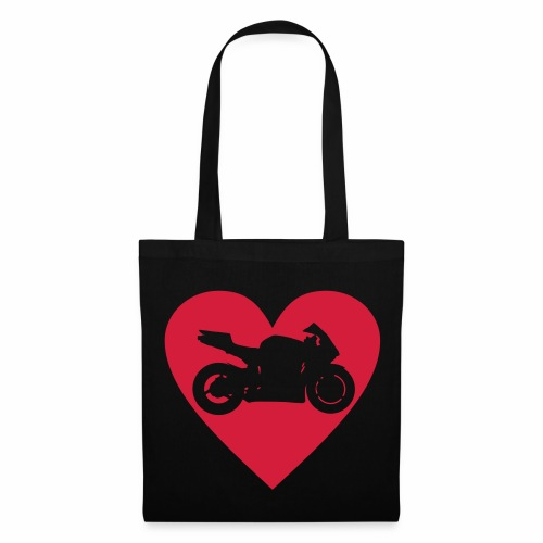 Bag - Love my CBR - Tote Bag