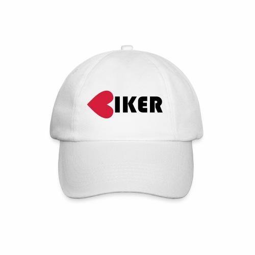 Cap - Biker - Baseball Cap