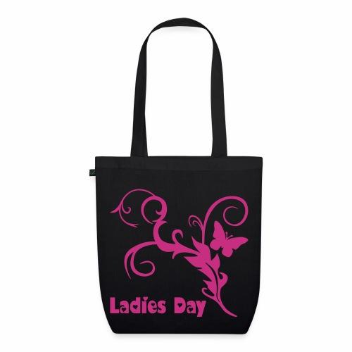 Bio-Stoffbeutel  Ladies Day  - Bio-Stoffbeutel