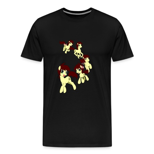 Bizaam GalaCon 2013 - Men's Premium T-Shirt