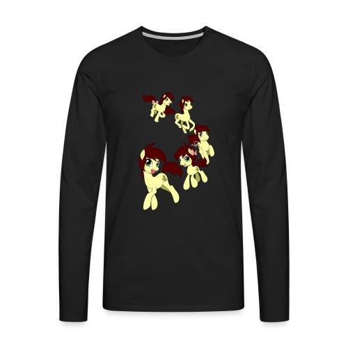 Bizaam GalaCon 2013 - Men's Premium Longsleeve Shirt